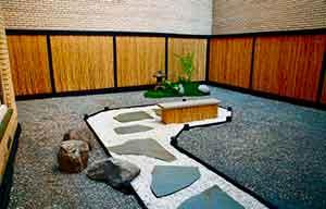Яапонский-сад-камней